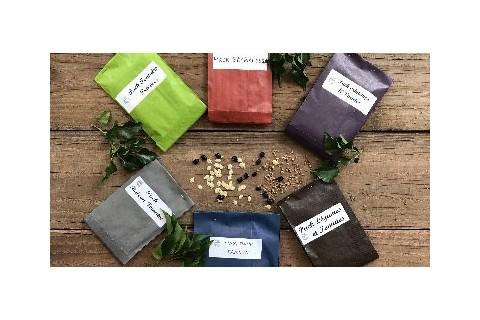 Nos packs de graines spécialement adaptés pour vous
